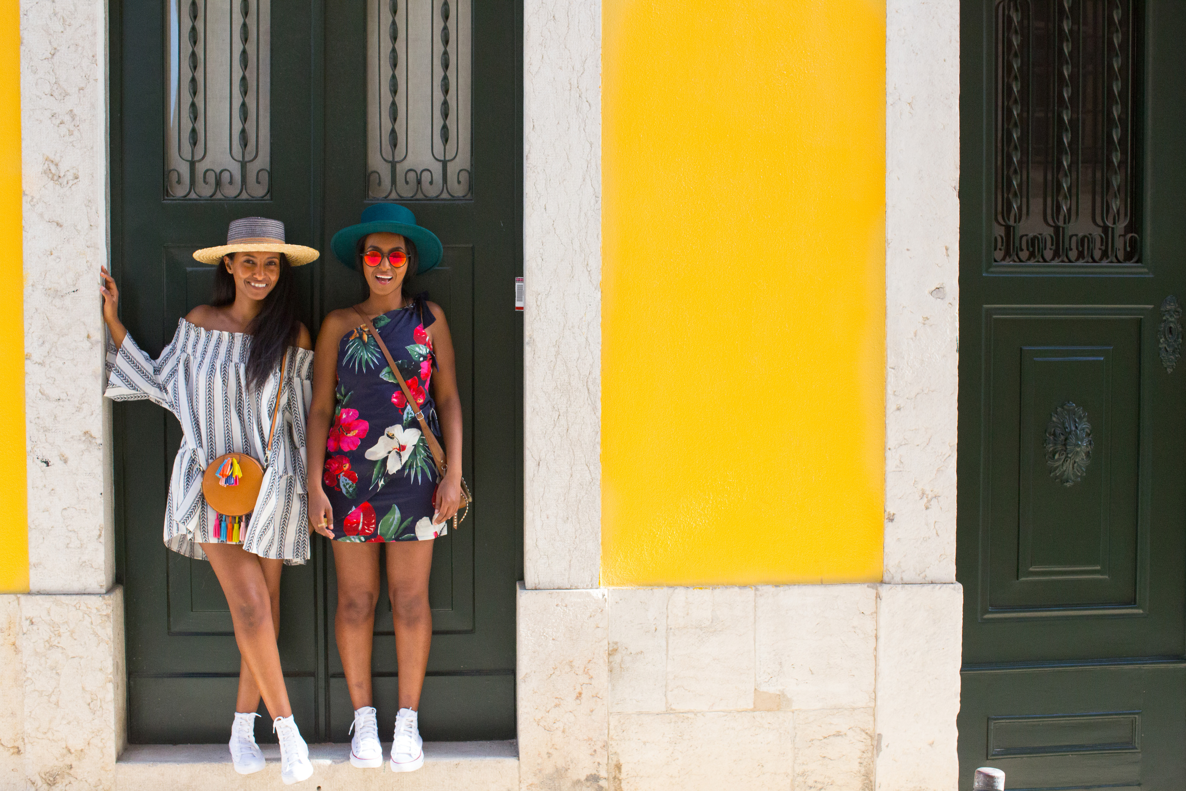 We Heart Lisbon - Being Her by Hermon and Heroda